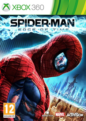 Spider-Man: Edge of Time [REGION FREE/RUS]