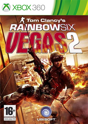 Скачать торрент Tom Clancy's Rainbow Six Vegas 2 [FREEBOOT/RUS] на xbox 360 без регистрации