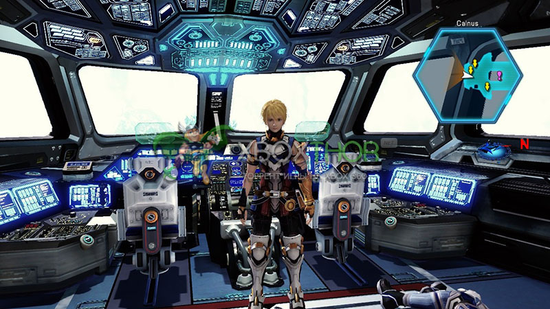 Скачать торрент Star Ocean: The Last Hope [FREEBOOT/ENG] на xbox 360 без регистрации