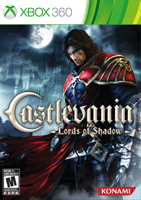 Скачать торрент Castlevania: Lords of Shadow [PAL/RUS] на xbox 360 без регистрации