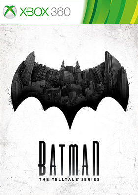 Batman: The Telltale Series Episode 1-5 [XBLA/FREEBOOT/RUS]