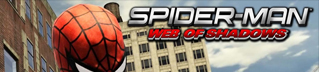 Скачать торрент Spider-Man: Web of Shadows [GOD/FREEBOOT/RUS] на xbox 360 без регистрации