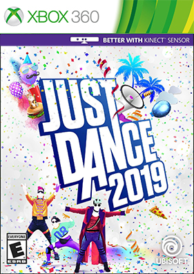 Just Dance 2019 [FREEBOOT/ENG/MULTI]