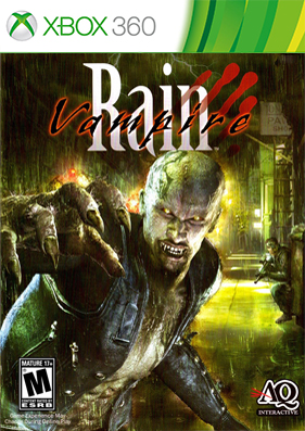 Vampire Rain [GOD/FREEBOOT/RUS]