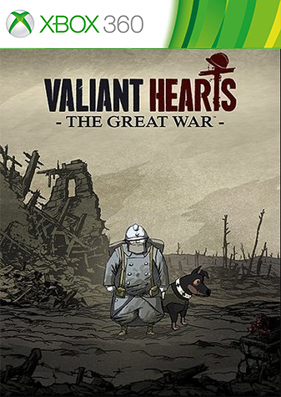 Valiant Hearts: The Great War [GOD/RUSSOUND]