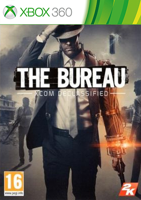 The Bureau: XCOM Declassified [FREEBOOT/RUSSOUND]