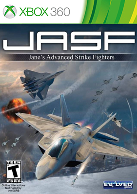 JASF: Jane's Advanced Strike Fighters [FREEBOOT/ENG]