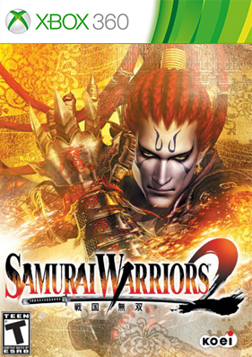 Samurai Warriors 2 [DLC/FREEBOOT/ENG]