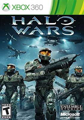 Halo Wars [REGION FREE/RUSSOUND]