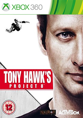 Скачать торрент Tony Hawk's project 8 [FREEBOOT/ENG] на xbox 360 без регистрации