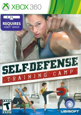 Скачать торрент Self-Defense Training Camp [REGION FREE/RUSSOUND] (LT+2.0) для xbox 360 бесплатно