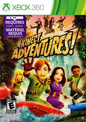 Скачать торрент Kinect Adventures! [DLC/FREEBOOT/RUS] на xbox 360 без регистрации