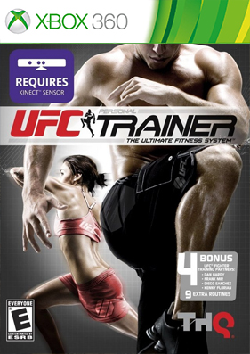 Скачать торрент UFC Personal Trainer: The Ultimate Fitness System [DLC/FREEBOOT/ENG] для xbox 360 бесплатно