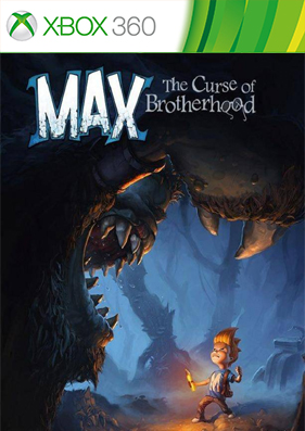 Скачать торрент Max: The Curse of Brotherhood [XBLA/FREEBOOT/RUSSOUND] для xbox 360 бесплатно