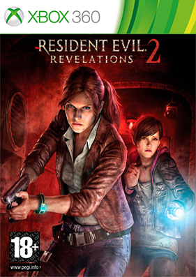 Скачать торрент Resident Evil Revelations 2 Complete Season [DLC/FREEBOOT/RUSSOUND] для xbox 360 бесплатно