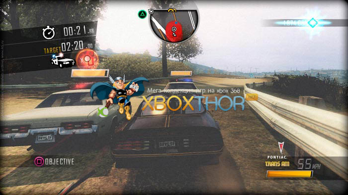 Скачать торрент Driver: San Francisco [JTAG/RUSSOUND] на xbox 360 без регистрации