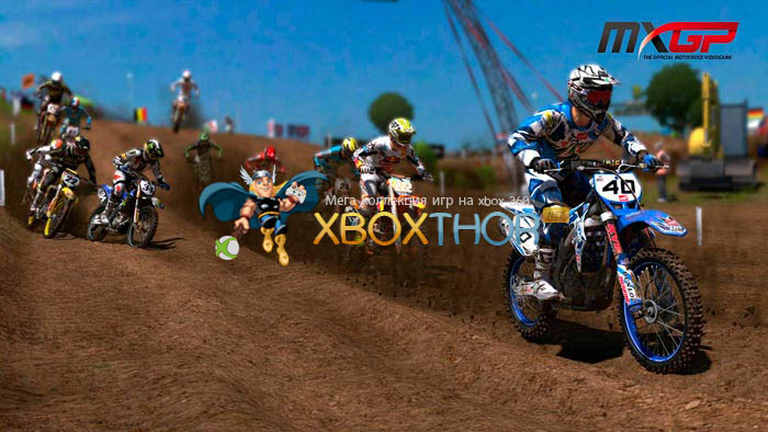 Скачать торрент MXGP: The Official Motocross Videogame [JTAG/ENG] на xbox 360 без регистрации