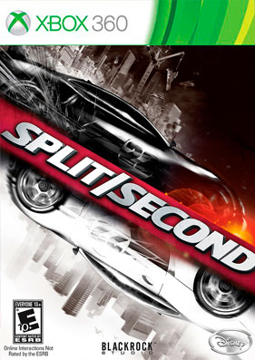 Split/Second [DLC/FREEBOOT/RUS]