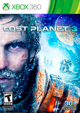 Lost Planet 3 [REGION FREE/RUS] (LT+3.0)