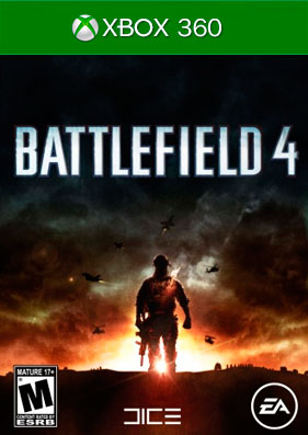 Battlefield 4 [GOD/RUSSOUND]