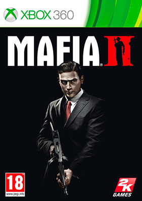Mafia 2 + 7 DLC [GOD/RUSSOUND]