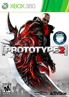 Скачать торрент Prototype 2 [REGION FREE/RUSSOUND] (LT+2.0) на xbox 360 без регистрации