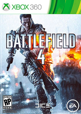 Battlefield 4 [PAL/RUSSOUND] (LT+3.0)