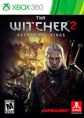 The Witcher 2: Assassins of Kings [PAL/RUSSOUND] (LT+3.0)