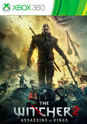 Скачать торрент The Witcher 2: Assassins of Kings. Enhanced Edition [FREEBOOT/RUSSOUND] для xbox 360 бесплатно