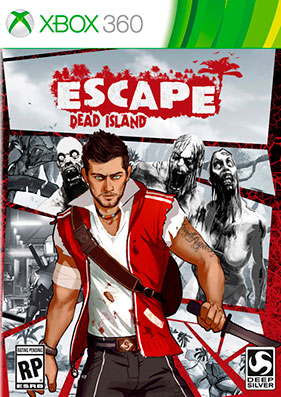 Escape Dead Island + DLC [GOD/RUS]