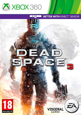 Dead Space 3 [PAL/RUS] (LT+2.0)