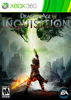 Скачать торрент Dragon Age: Inquisition - NO HDD 4GB EDITION [FREEBOOT/RUS] для xbox 360 бесплатно