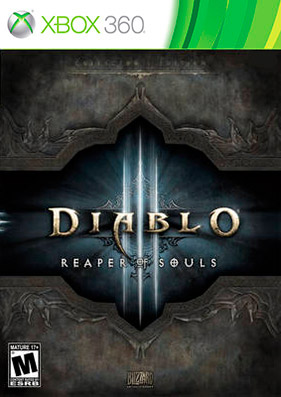 Diablo 3: Reaper of Souls. Ultimate Evil Edition [PAL/RUSSOUND] (LT+2.0)