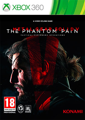 Скачать торрент Metal Gear Solid V: The Phantom Pain [REGION FREE/RUS] (LT+3.0) на xbox 360 без регистрации