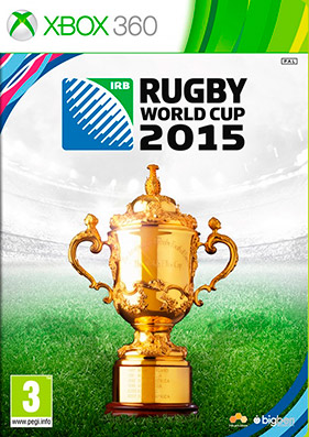 Rugby World Cup 2015 [PAL/ENG] (LT+1.9 и выше)