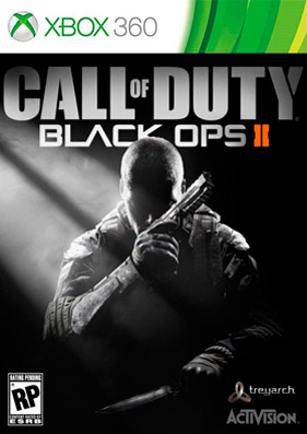 Call of Duty: Black Ops 2 [PAL/RUSSOUND] (LT+2.0)