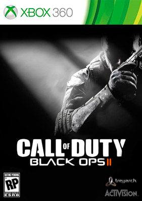 Call of Duty: Black Ops 2 [PAL/RUSSOUND] (LT+3.0)