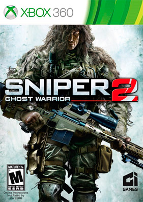 Sniper: Ghost Warrior 2 [REGION FREE/RUSSOUND] (LT+1.9 и выше)