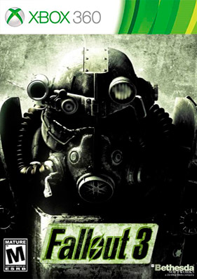 Fallout 3: Gold Edition [DLC/FREEBOOT/RUSSOUND]