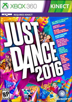 Just Dance 2016 [PAL/ENG] (LT+3.0)