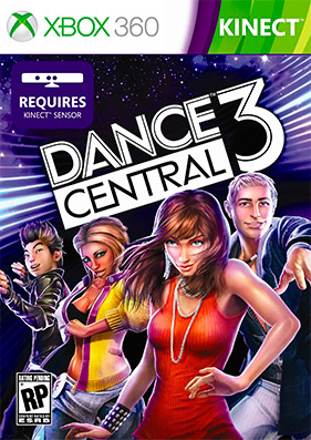 Dance Central 3 [REGION FREE/RUSSOUND] (LT+1.9 и выше)