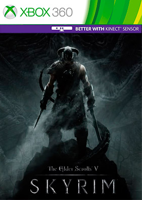 Скачать торрент The Elder Scrolls V: Skyrim [REGION FREE/GOD/RUSSOUND] для xbox 360 бесплатно
