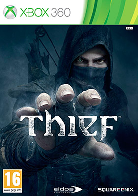 Thief [PAL/RUSSOUND] (LT+1.9 и выше)