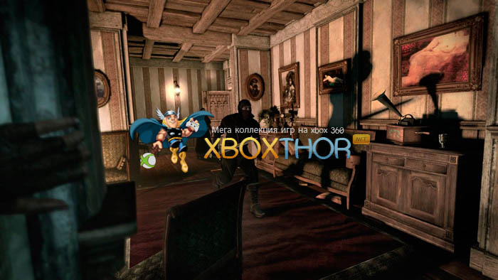 Скачать торрент Thief [REGION FREE/GOD/RUSSOUND] на xbox 360 без регистрации