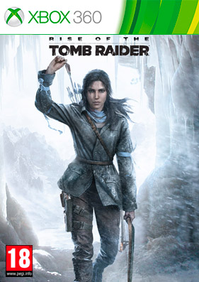 Скачать торрент Rise of the Tomb Raider [REGION FREE/GOD/RUSSOUND] на xbox 360 без регистрации