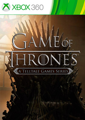 Game of Thrones: A Telltale Games Series: Episode 1-6 [REGION FREE/GOD/RUS]
