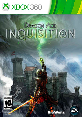 Dragon Age: Inquisition [REGION FREE/RUS] (LT+3.0)