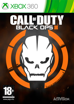 Call Of Duty Black Ops 3 [REGION FREE/GOD/RUSSOUND]