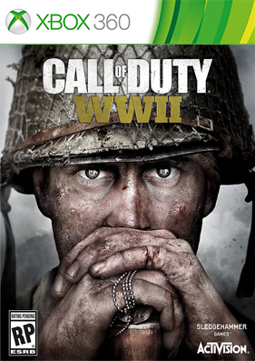 Call of Duty: WWII (Xbox 360)