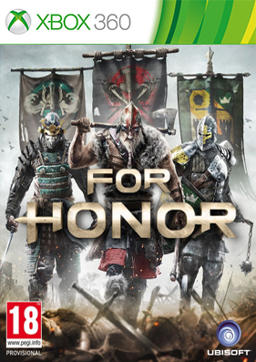 For Honor (Xbox 360)